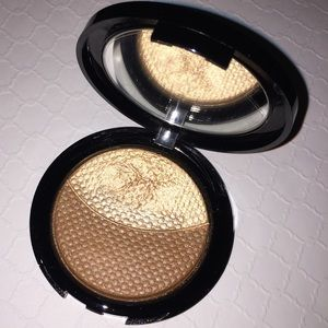 MAKEUP FOREVER 02 GOLD PRO SCULPTING DUO